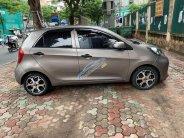 Cần bán xe Kia Morning Van sản xuất năm 2015, màu xám như mới, giá chỉ 283 triệu giá 283 triệu tại Hà Nội