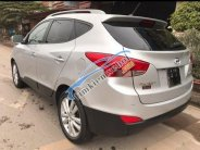Bán xe Hyundai Tucson năm 2009, màu bạc, xe nhập, máy dầu giá 568 triệu tại Hà Nội