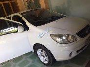 Bán Hyundai Getz MT sản xuất năm 2009, màu trắng, xe nhập  giá 205 triệu tại Bình Dương