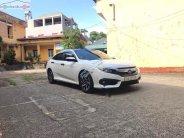 Bán Honda Civic đời 2018, màu trắng, nhập khẩu số tự động, giá chỉ 740 triệu giá 740 triệu tại Thái Nguyên