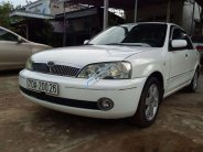 Bán Ford Laser đời 2002, màu trắng, giá cạnh tranh giá 150 triệu tại Tây Ninh