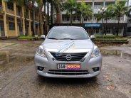 Cần bán xe Nissan Sunny năm 2015, màu bạc số sàn, giá tốt giá 300 triệu tại Hưng Yên