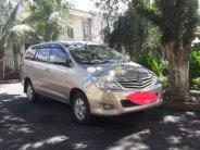 Bán xe Toyota Innova đời 2011, màu vàng cát, giá chỉ 440 triệu giá 440 triệu tại Sơn La