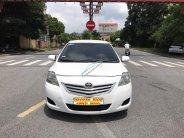 Bán Toyota Vios 1.5MT đời 2010, màu trắng, nói không với lỗi nhỏ, cực chất luôn giá 245 triệu tại Hà Nội