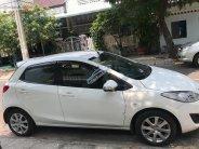Cần bán Mazda 2 đời 2011, màu trắng chính chủ giá 345 triệu tại Phú Yên