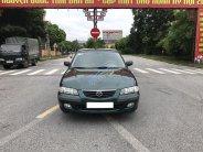 Bán xe Mazda 626 2.0MT sản xuất 2001, màu xanh lục, Việt Nam có con mới hơn biếu xe giá 180 triệu tại Hà Nội