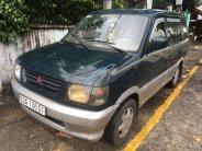 Chính chủ bán Mitsubishi Jolie đời 2001, màu xanh dưa giá 76 triệu tại Tp.HCM
