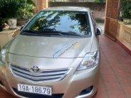 Cần bán gấp Toyota Vios MT đời 2013 chính chủ, 322 triệu giá 322 triệu tại Phú Thọ