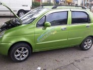 Bán Daewoo Matiz SE đời 2005, màu xanh lục, nhập khẩu  giá 60 triệu tại Hà Nội