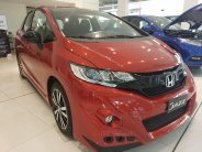 Chỉ 122tr, sở hữu Honda Jazz 2019 nhập khẩu/Khuyến mãi TM+BHVC+PK giá 624 triệu tại Tp.HCM