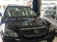 Bán xe Lexus Rx330 đăng ký 2007 màu đen, đi được 130000 km giá 550 triệu tại Tp.HCM