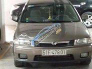 Bán Mazda 323 năm 2000, màu nâu, xe nhập giá 155 triệu tại Tp.HCM