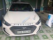 Bán Hyundai Elantra sản xuất 2019, màu trắng, nhập khẩu   giá 680 triệu tại Đồng Nai