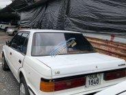 Bán Nissan Bluebird 1985, màu trắng, nhập khẩu, giá tốt giá 35 triệu tại Tp.HCM