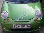 Bán xe Daewoo Matiz năm 2007, màu xanh lá giá 100 triệu tại Hải Dương