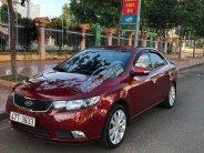 Bán xe Kia Forte đời 2010, màu đỏ giá 325 triệu tại Đắk Lắk