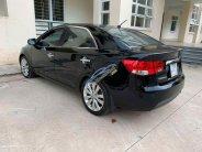 Bán Kia Cerato sản xuất 2011, màu đen, nhập khẩu nguyên chiếc số tự động, 388 triệu giá 388 triệu tại Hà Nội