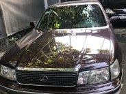 Bán Lexus LS đăng ký 1996, màu nâu, xe nhập, giá tốt 170 triệu đồng giá 170 triệu tại Tp.HCM