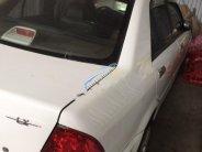 Cần bán Ford Laser đời 2002, màu trắng, giá tốt giá 185 triệu tại Khánh Hòa