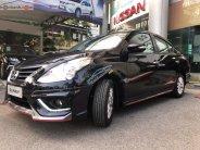 Cần bán Nissan Sunny XV Premium đời 2019, màu đen giá cạnh tranh giá 483 triệu tại Yên Bái