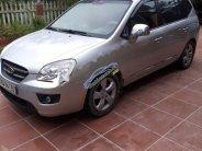 Bán Kia Carens SX 2.0 AT đời 2009, màu bạc xe gia đình, giá 299tr giá 299 triệu tại Hà Nội