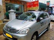 Bán xe Toyota Innova năm 2008, màu bạc giá cạnh tranh giá 250 triệu tại Lâm Đồng
