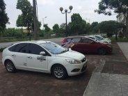 Bán Ford Focus năm 2009, màu trắng, xe còn mới, giá tốt giá 315 triệu tại Hà Nội