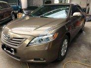 Bán Toyota Camry sản xuất năm 2009, màu nâu, nhập khẩu   giá 200 triệu tại Đồng Nai