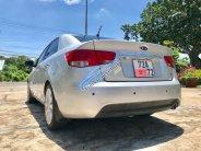 Cần bán Kia Forte 1.6AT đời 2013, màu bạc, giá tốt giá 405 triệu tại BR-Vũng Tàu