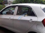Cần bán xe cũ Kia Morning 1.25 2014, màu trắng giá 200 triệu tại Bắc Ninh