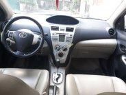 Cần bán lại xe Toyota Vios năm sản xuất 2009, màu bạc, bao test gara thoải mái giá 327 triệu tại Hà Nội