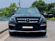 Bán ô tô Mercedes GL500 đời 2014, màu đen, nhập khẩu nguyên chiếc  giá 3 tỷ 350 tr tại Hà Nội