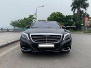Cần bán xe Mercedes Luxury sản xuất 2016, màu đen giá 3 tỷ 999 tr tại Hà Nội