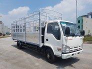 Bán xe tải Isuzu 1T9 thùng dài 6m2 - Hỗ trợ trả góp giá Giá thỏa thuận tại Bình Dương