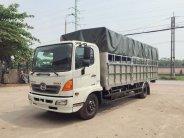 Bán Hino FC Tải trọng 6,5 tấn thùng dài 4,3m- 7,4m giá 864 triệu tại Hà Nội