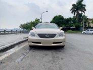 Bán Lexus LS 460L đời 2008, màu vàng giá 1 tỷ 250 tr tại Hà Nội