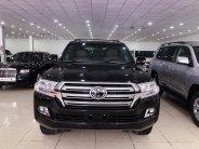 Bán xe Toyota Land Cruiser 5.7 nhập Mỹ 2019, màu đen, bạc. Xe giao ngay. LH: 0906223838 giá 7 tỷ 850 tr tại Hà Nội