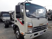 Xe tải Jac N650 tải trọng 6.5 tấn động cơ Đức| Hỗ trợ trả góp  giá 490 triệu tại Đồng Nai