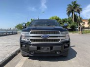 Bán ô tô Ford F 150 Platinum sản xuất 2019, màu đen giá 4 tỷ 874 tr tại Hà Nội