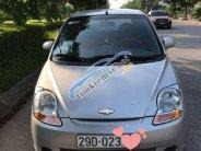 Bán Chevrolet Spark Van đời 2012, màu bạc, xe gia đình giá 130 triệu tại Hà Nội
