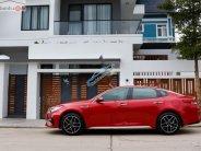 Cần bán xe Kia Optima đời 2019, màu đỏ giá 789 triệu tại Lâm Đồng