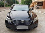Bán Toyota Camry LE 2007 nhập mỹ màu Đen rất mới giá 498 triệu tại Tp.HCM