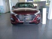 Hyundai Tucson Facelift Đà Nẵng - Giá ưu đãi nhất giá 799 triệu tại Đà Nẵng