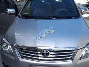 Bán lại xe Toyota Innova J năm 2008, màu bạc, 260tr giá 260 triệu tại Quảng Nam