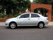 Bán Toyota Vios đời 2005, màu bạc, chạy kĩ giá 178 triệu tại BR-Vũng Tàu