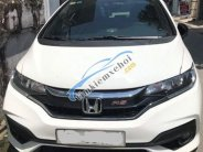 Bán xe Honda Jazz RS sản xuất năm 2019, màu trắng, 595 triệu giá 595 triệu tại Tp.HCM