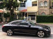 Bán Mercedes C250 sản xuất 2017, màu đen chính chủ giá 1 tỷ 460 tr tại Tp.HCM