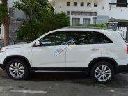 Bán Kia Sorento đời 2012, màu trắng, số sàn, giá 490tr giá 490 triệu tại Tp.HCM