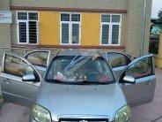 Cần bán lại xe Daewoo Gentra đời 2010, màu bạc, giá 185tr giá 185 triệu tại Hà Nam