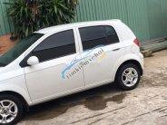 Bán Hyundai Getz đời 2010, màu trắng, nhập khẩu nguyên chiếc giá 195 triệu tại Bình Dương